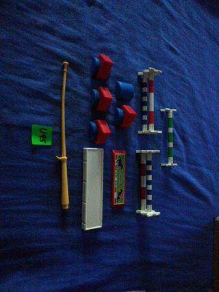 Playmobil centro hípico