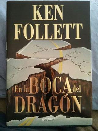 EN LA BOCA DEL DRAGON