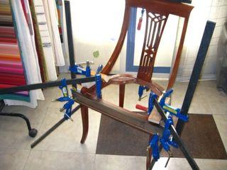 encolados de sillas( encolados)