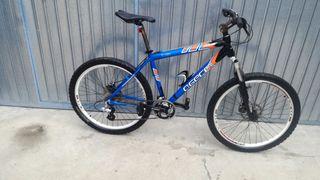 bicicleta agece 26 frenos de discos