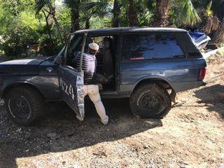 Land Rover 1999