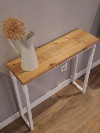 Mueble ikea estilo industrial de segunda mano en wallapop for Muebles maison du monde segunda mano