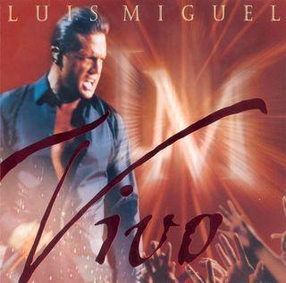 CD LUIS MIGUEL VIVO (DIGIPACK)