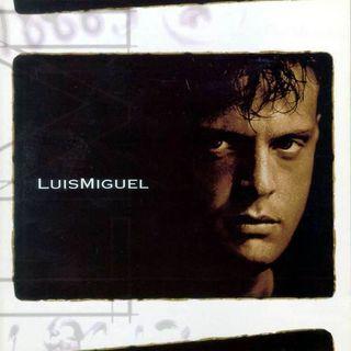CD LUIS MIGUEL NADA ES IGUAL...