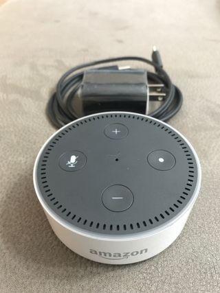Echo Dot de Amazon Alexa