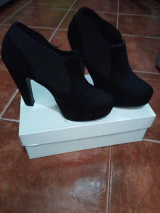 Zapatos mujer(38)