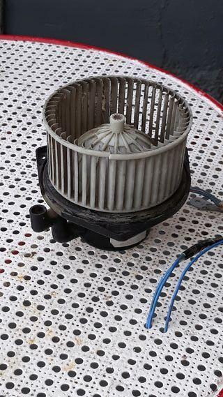 motor ventilador calefacción for mavericks