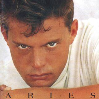 CD LUIS MIGUEL ARIES