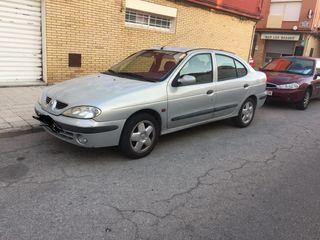 Renault Megane Classic 2000