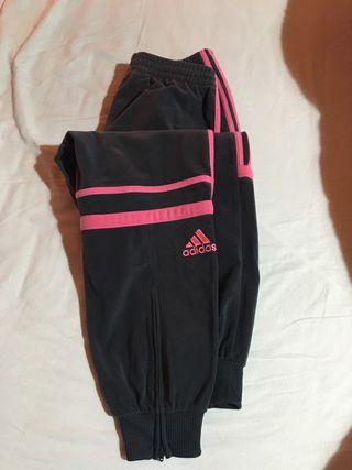 Barcelona Wallapop Adidas En Segunda De Mano Pantalones XARq411