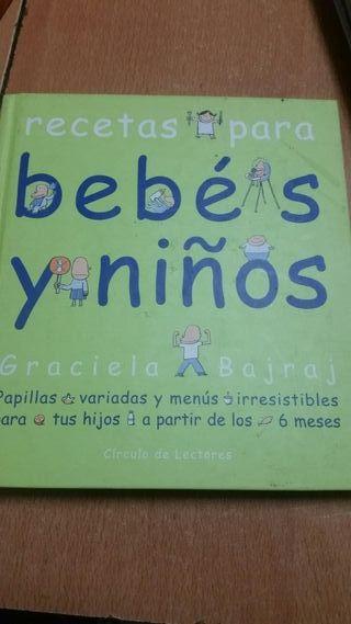 recetas infantil