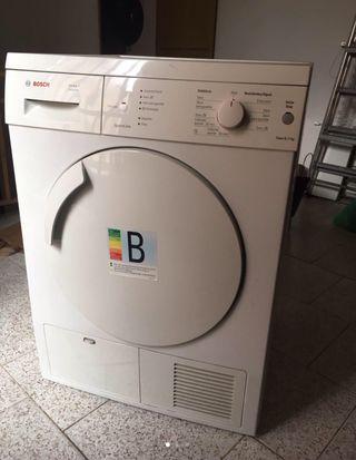Secadora Bosch