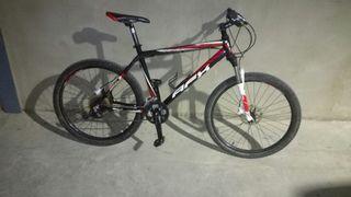 bicicleta conor afx 26 talla M