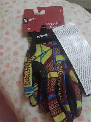 guantes crossfit