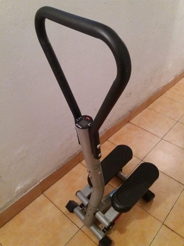aparato para ejercicio