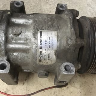 Compresor Renault 19 16v