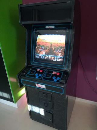 Máquina recreativos arcade original