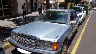 Mercedes-Benz 190-E 1991