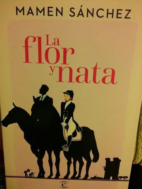 LA FLOR Y NATA