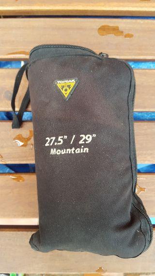 Protector Funda bici 29'' y 27,5''