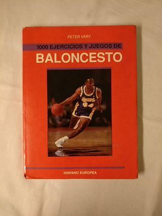 1000 ejercicios y juegos de baloncesto