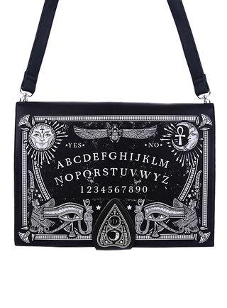 Tabla Gótico Restyle Bolso Nu Goth mano de Ouija Brujería segunda wIA1Ox6