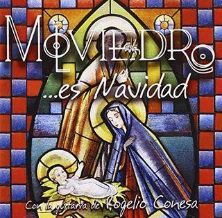 CD MOLVIEDRO ES NAVIDAD