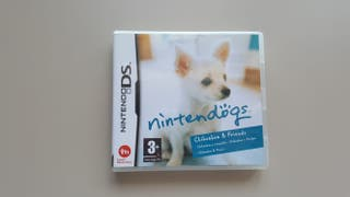 Nintendogs DS Chihuahua