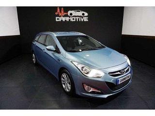 Hyundai i40 1.7 CRDI CW BlueDrive 100kW (136CV)