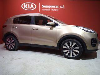 Kia Sportage 1.7 CRDi VGT 85kW x-Tech18 4x2 Eco-Dyn