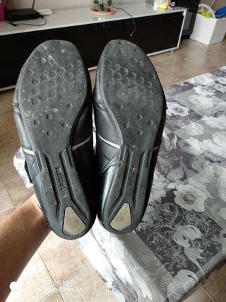 zapatillas/playeras Lacoste