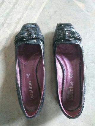 Zapatos mujer mujer