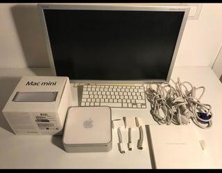Mac Mini Híbrido