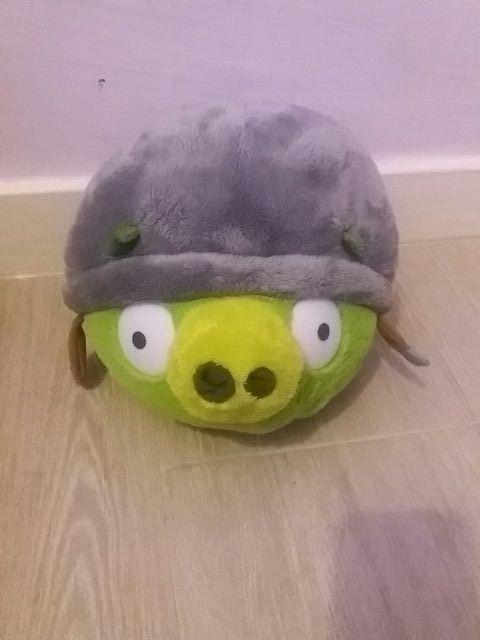 colección Angry Birds nuevos a estrenar