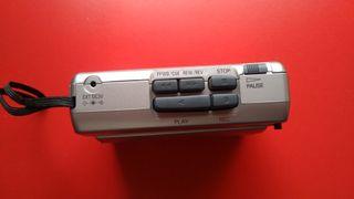 cintas casette +grabadora
