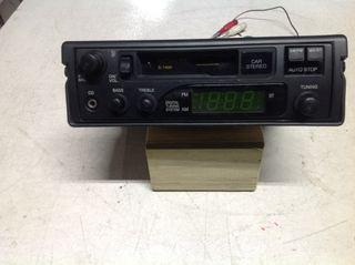 1090 Radia cassette antiguo