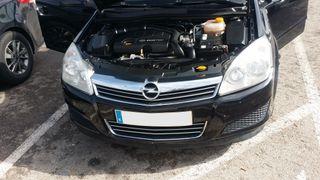 Opel Astra 1.7