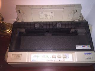 Impresora Epson LQ-300
