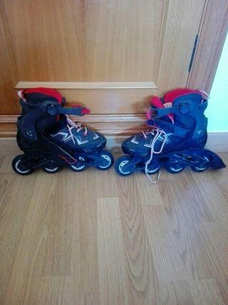 patines oxelo perfecto estado