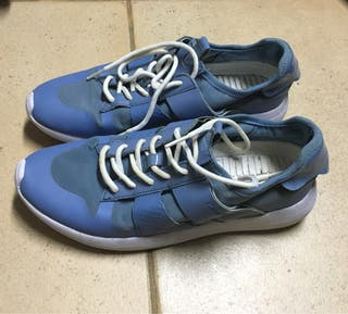 Bambas zapatos Calvin Klein
