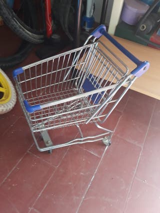 carrito de compra
