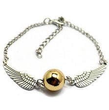 Bracelet Snitch Harry Potter
