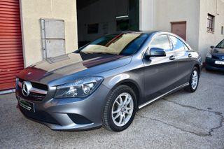 Mercedes-Benz Clase CLA 200 CDI BERLINA 2014