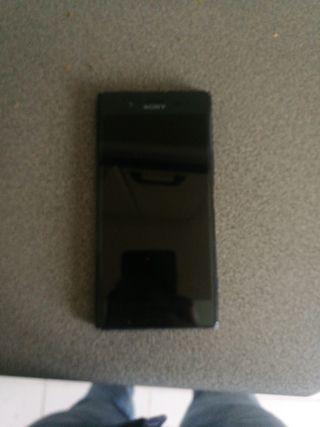 Sony experia xz premium 64g