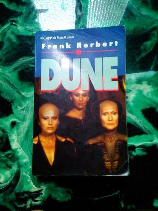 Dune (Todo un clasico)