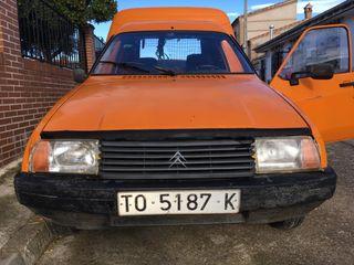Citroen C 15 1984