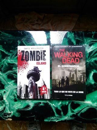 Lectura Zombie
