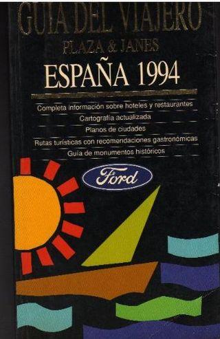 Guía del viajero 1994 - Coleccionismo