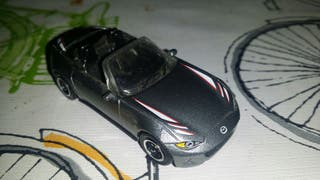 Mazda mx-5 de matchbox
