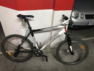 Bicicleta bwing 560